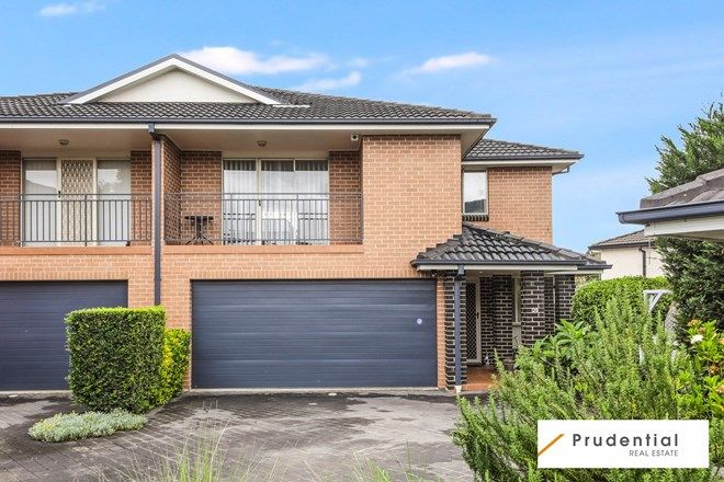 Picture of 20/170 Glenfield Road, CASULA NSW 2170