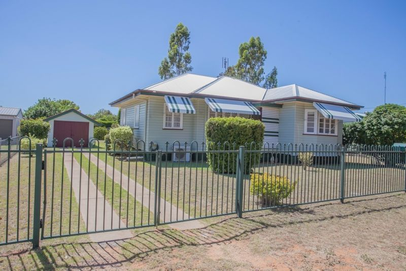 3 Evans Street, Chinchilla QLD 4413, Image 0