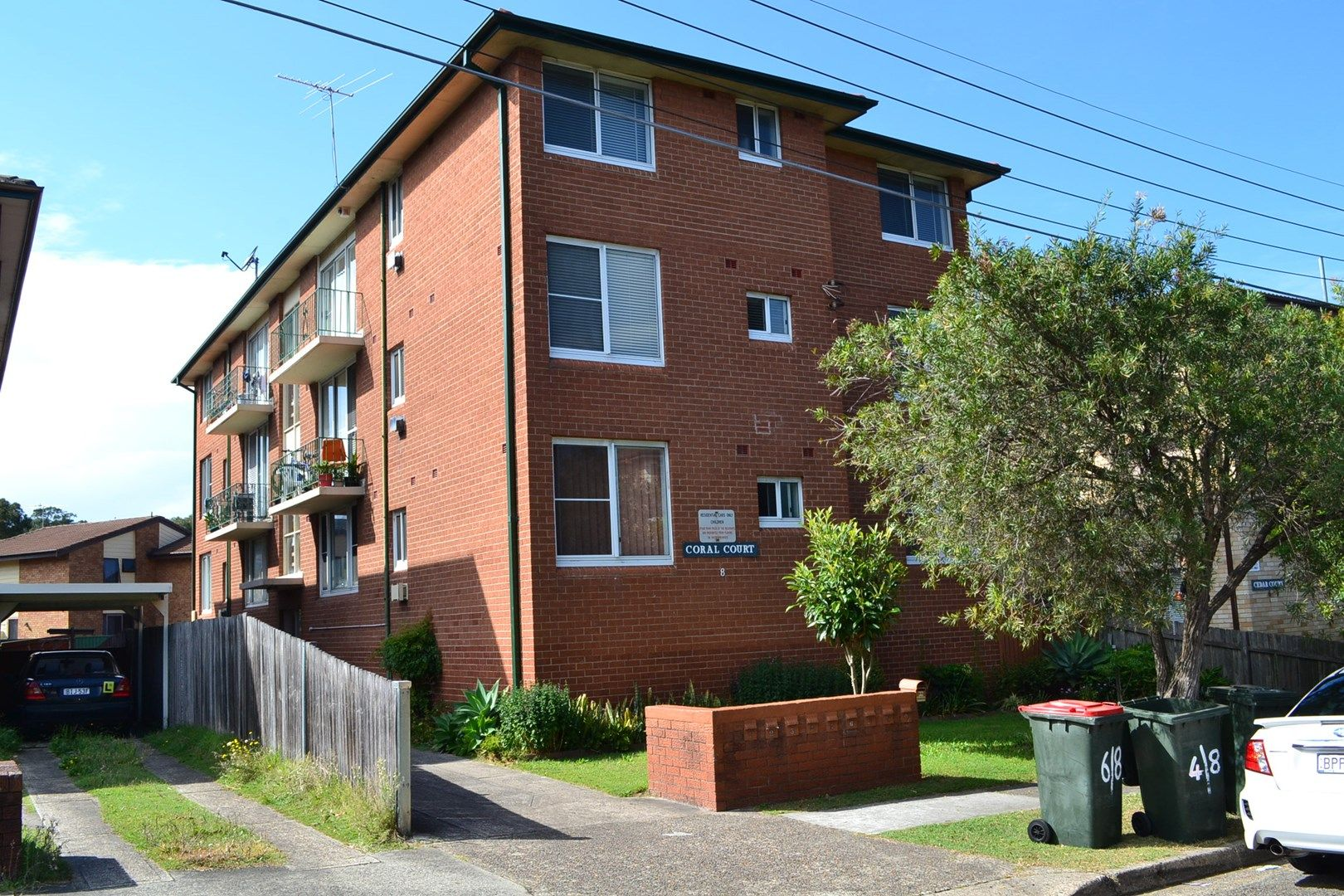 7/8 Flack Ave, Hillsdale NSW 2036, Image 0