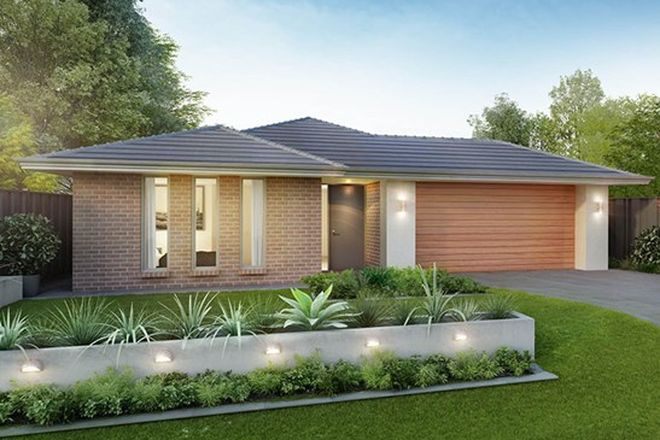 Picture of Lot 437 Greenhood Crescent, ANDREWS FARM SA 5114