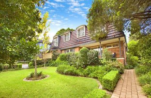 Picture of 74 Fiddens Wharf Road, Killara NSW 2071
