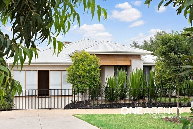 Picture of 23 Woodlea Boulevard, AINTREE VIC 3336
