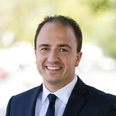 Christian Bracci, Head of Commercial Sales & Leasing