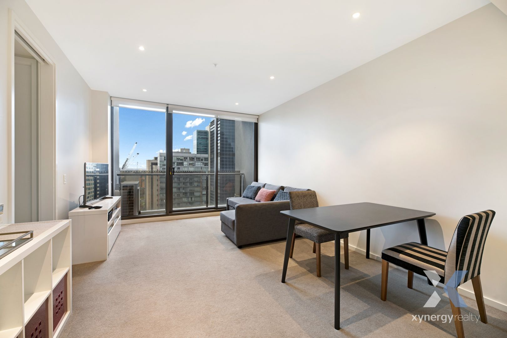 2507/318 Russell Street, Melbourne VIC 3000, Image 0