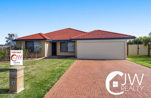 Picture of 7 Burwood Road, Australind WA 6233