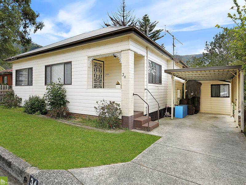 34 Lang Street, Balgownie NSW 2519, Image 0