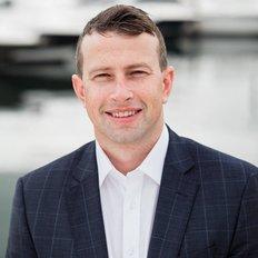 Stephen Cone, Sales representative
