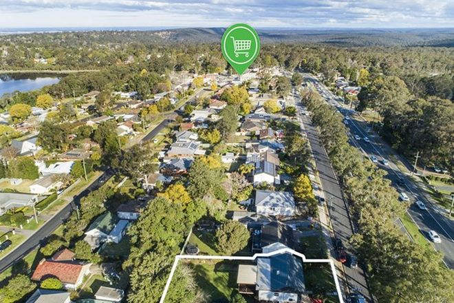 Picture of 53 Great Western Highway, BLAXLAND NSW 2774