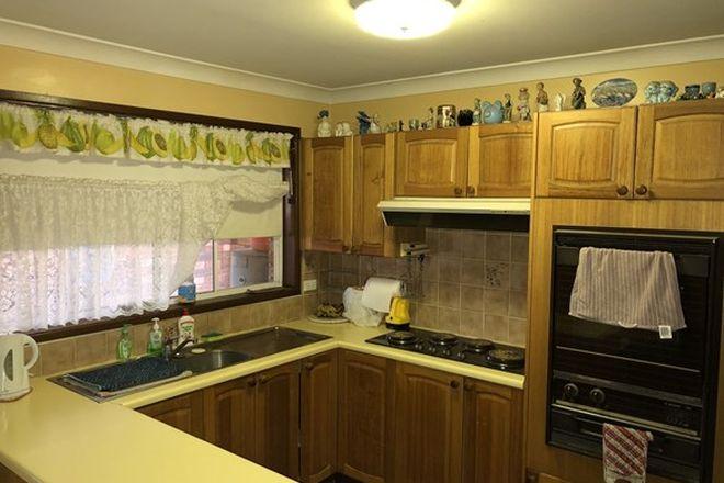 "Picture of ""Jo-Car"" 274 Limbri-Weabonga Road, LIMBRI NSW 2352"