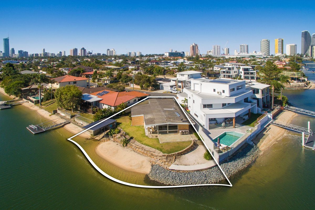 25 Summerland Key, Broadbeach Waters QLD 4218, Image 0