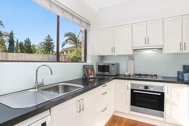 Picture of 3/26 Somerset Street, EPPING NSW 2121