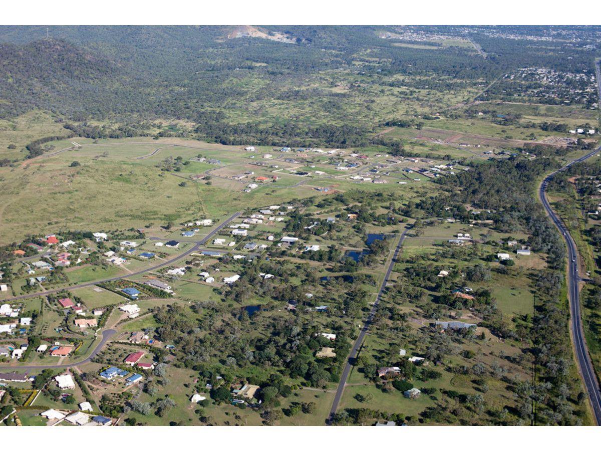 Lot 20 Bantry Street, Paramount Crest, Parkhurst QLD 4702, Image 1