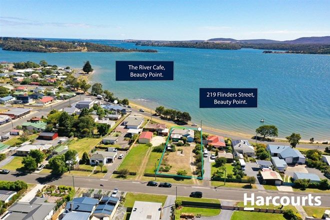 Picture of 219 Flinders Street, BEAUTY POINT TAS 7270