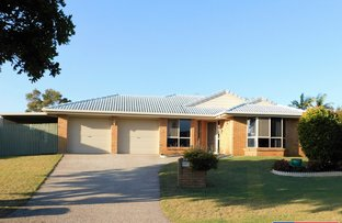 Picture of 70 Topsail Circuit, Banksia Beach QLD 4507