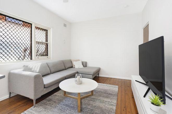 Picture of 5/3 Wilbar Avenue, CRONULLA NSW 2230