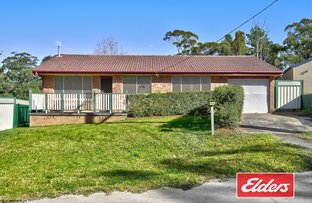 Picture of 14 FOREMAN STREET, Hill Top NSW 2575