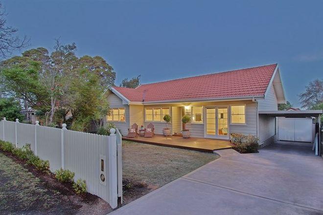 Picture of 32 Adelaide Street, LAWSON NSW 2783