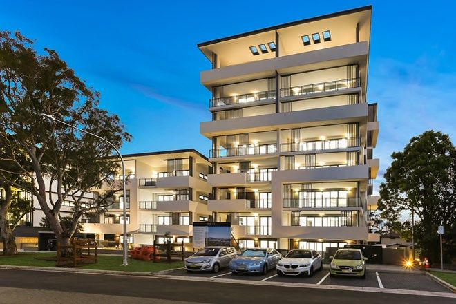 Picture of 703/22-26 Pinnacle Street, MIRANDA NSW 2228