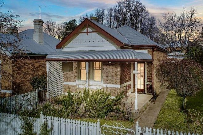 Picture of ORANGE NSW 2800