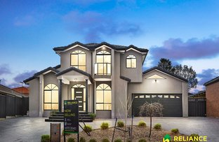 Picture of 2 Hart Place, Taylors Lakes VIC 3038
