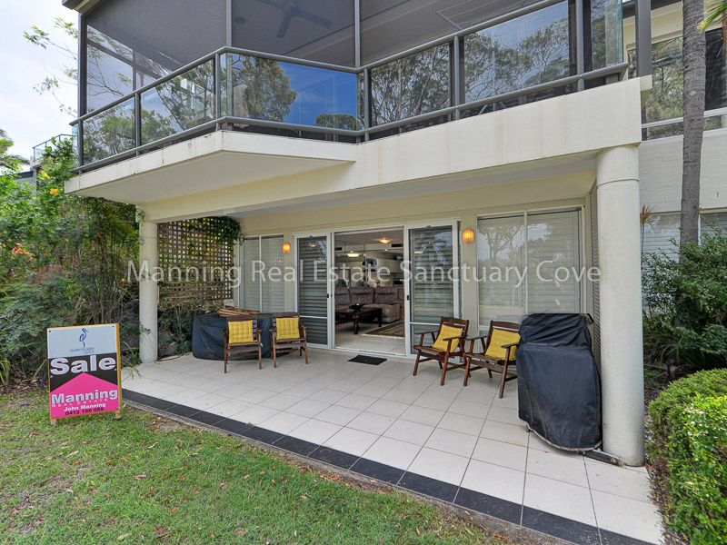 St Andrews Terrace, Sanctuary Cove QLD 4212, Image 0