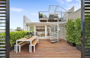 Picture of 13/5 Cleveland  Avenue, Surry Hills NSW 2010