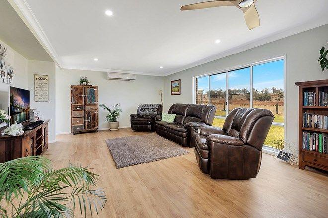 Picture of 194 Neuve-Bergen Road, BERGEN QLD 4353
