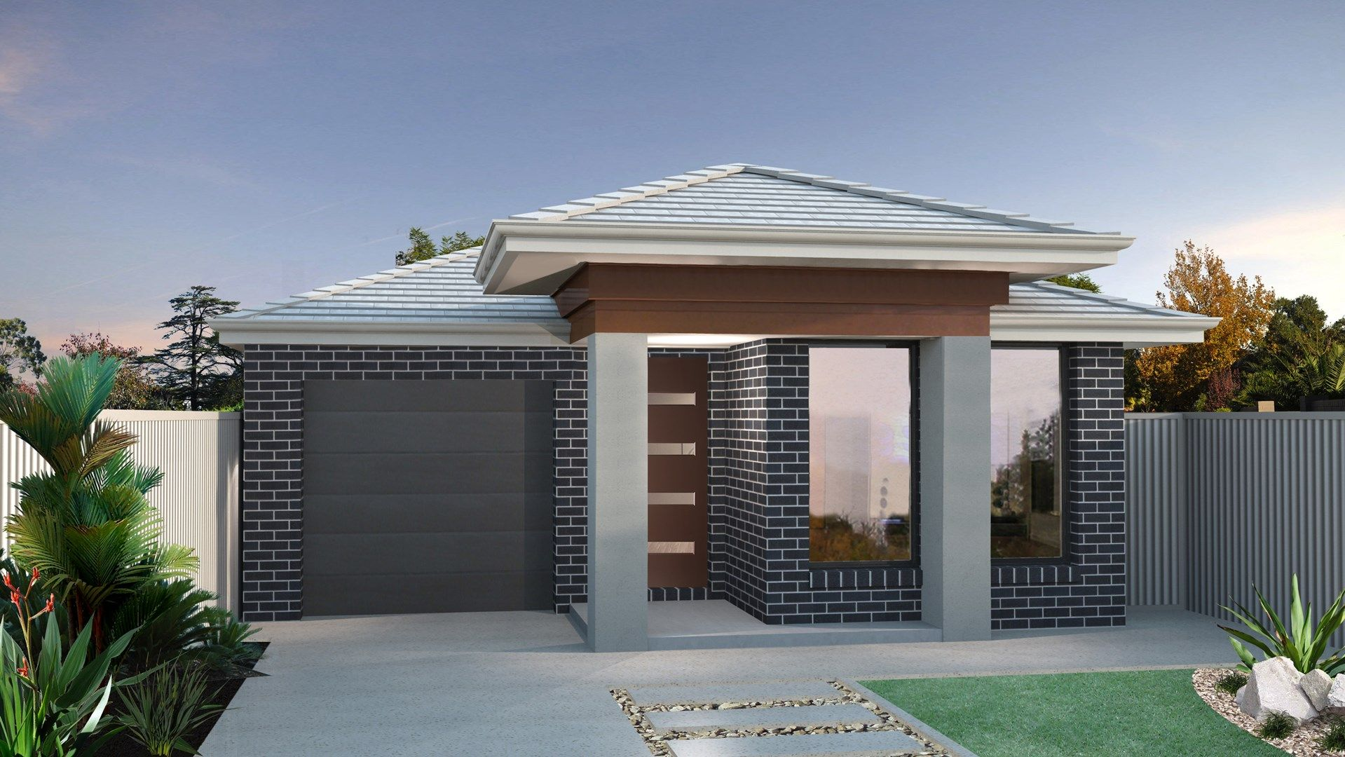 Modena Road, Sienna North Estate, Fraser Rise VIC 3336, Image 0