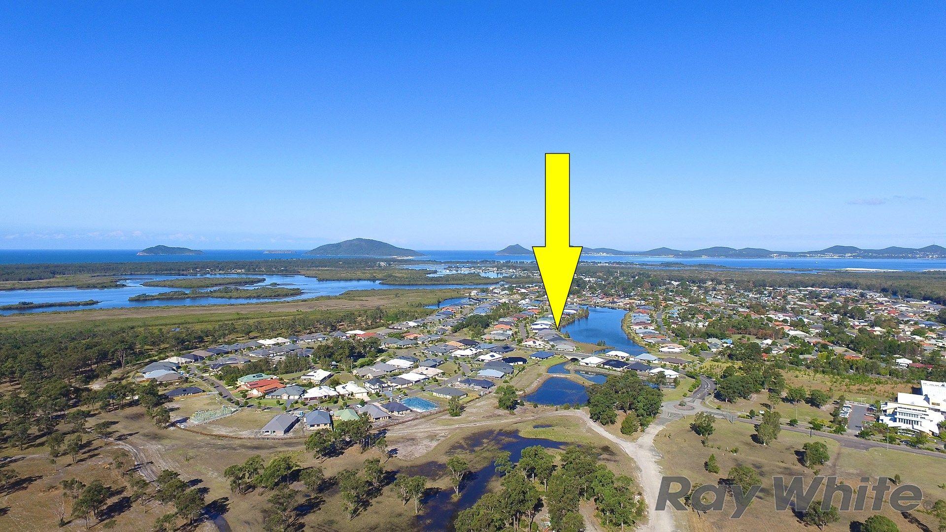 12 Windward Circuit, Tea Gardens NSW 2324, Image 0