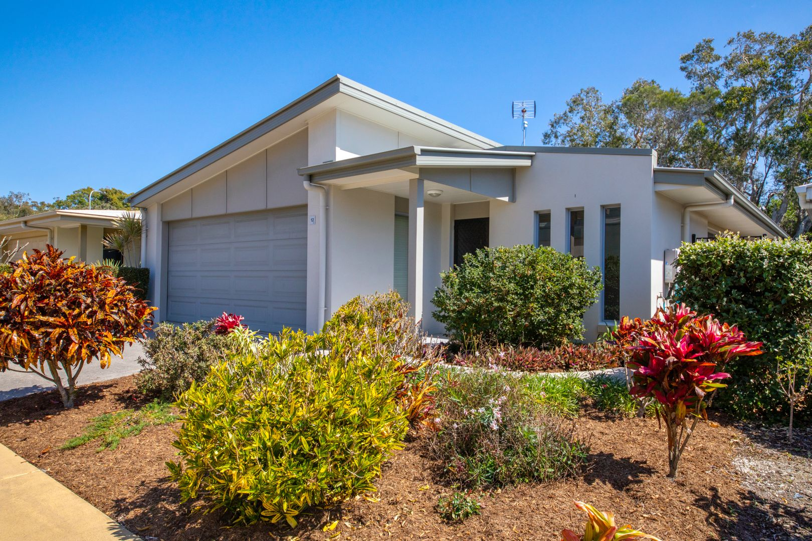 Unit 12 'Urban Sanctuary Villas' 47 Sycamore Drive, Currimundi QLD 4551, Image 0