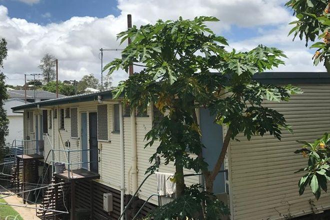Picture of 2 Kooemba Street, NEWMARKET QLD 4051