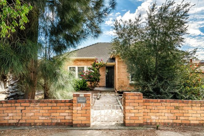 Picture of 13 Princes Street, PORT ADELAIDE SA 5015