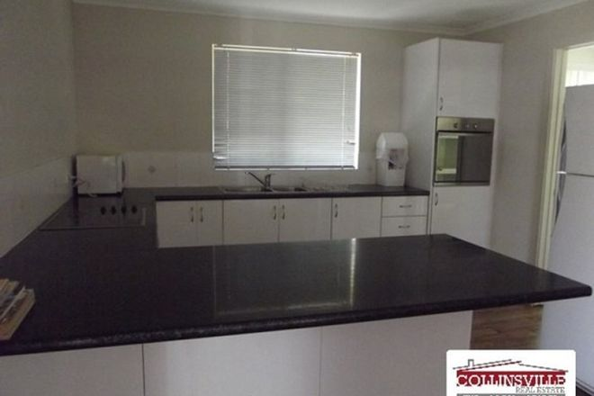 Picture of 27 Macarthur Street, COLLINSVILLE QLD 4804