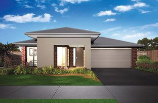 Picture of Lot 4128 Zimmerman Street Westbrook, Truganina VIC 3029
