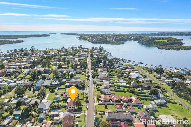Picture of 53 Greenwell Point Road, GREENWELL POINT NSW 2540