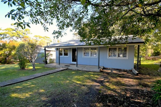 Picture of 75 Chapman Street, CALLALA BAY NSW 2540