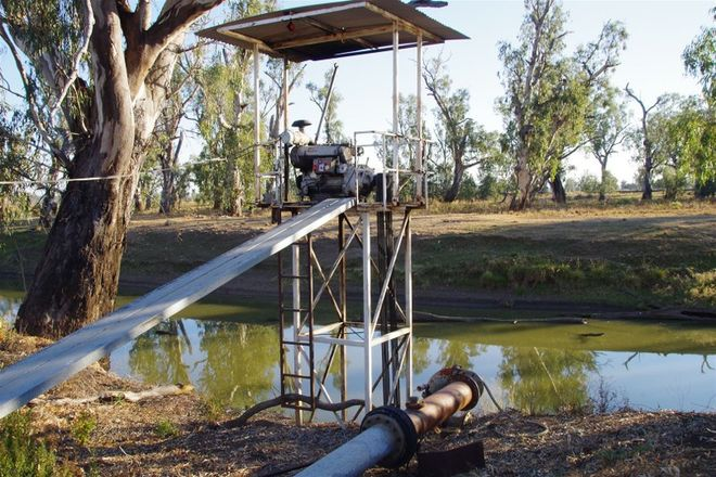 Picture of 1843 Lower Namoi Supplementary, NARRABRI NSW 2390