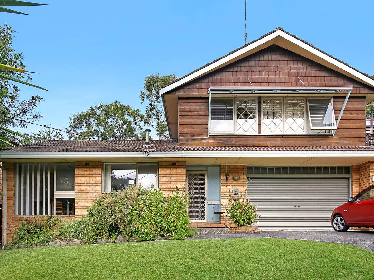 8/21 Dallas Street, Keiraville NSW 2500, Image 0