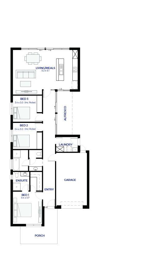 Lot 101 Richardson Avenue, Glenelg North SA 5045, Image 0