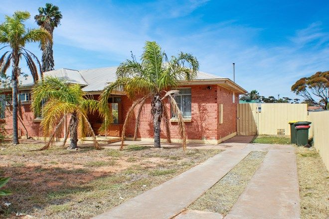 Picture of 27 Lee Street, WHYALLA STUART SA 5608