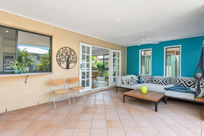 Picture of 621a Oxley Ave, SCARBOROUGH QLD 4020