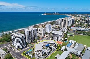 Picture of 420/87 First Avenue, Mooloolaba QLD 4557