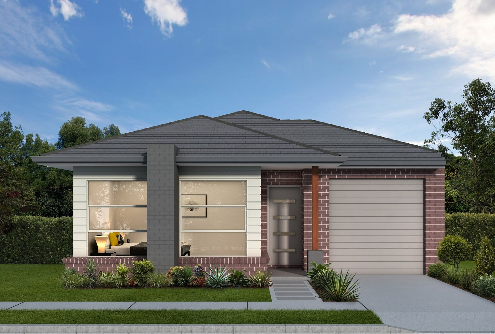 Lot 27 Bluebell Crescent, Spring Farm NSW 2570, Image 1