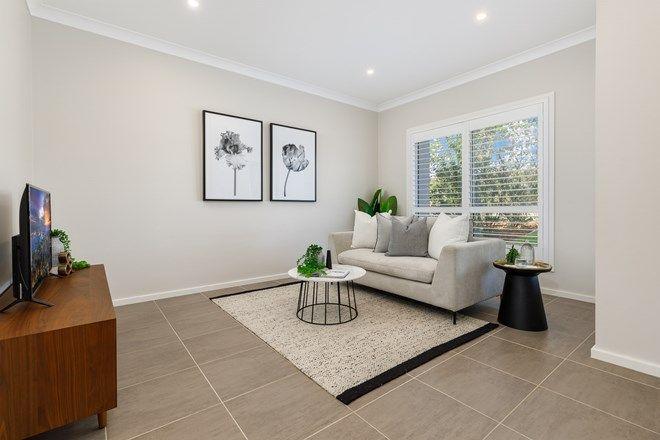 Picture of 29A Dan Street, MARSFIELD NSW 2122