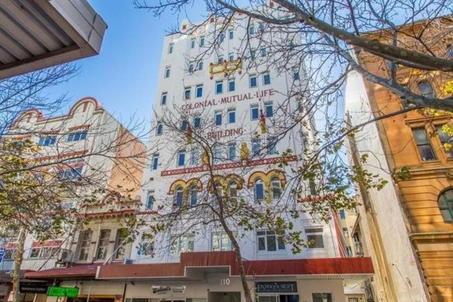 Picture of 604/110 Hunter Street, NEWCASTLE NSW 2300