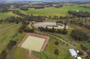 Picture of 836 Newdegate Road, Kendenup WA 6323