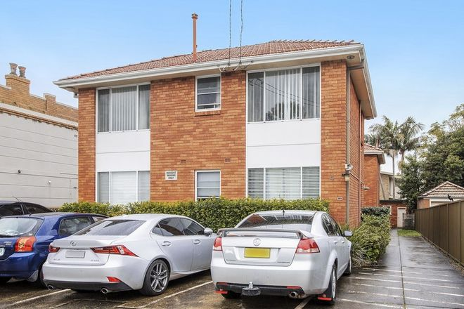 Picture of 4/4 Swan Street, WOOLOOWARE NSW 2230