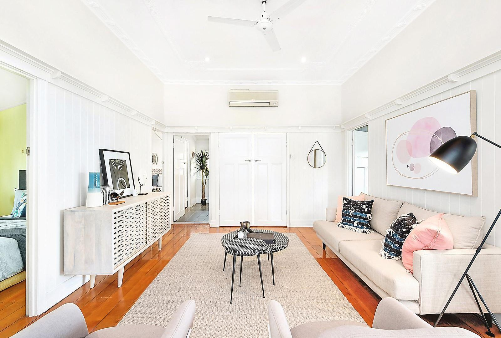 33 Bayswater Street, Paddington QLD 4064, Image 2