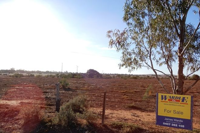 Picture of Lot 1 & 5 Bondowie Rd, GLADSTONE SA 5473