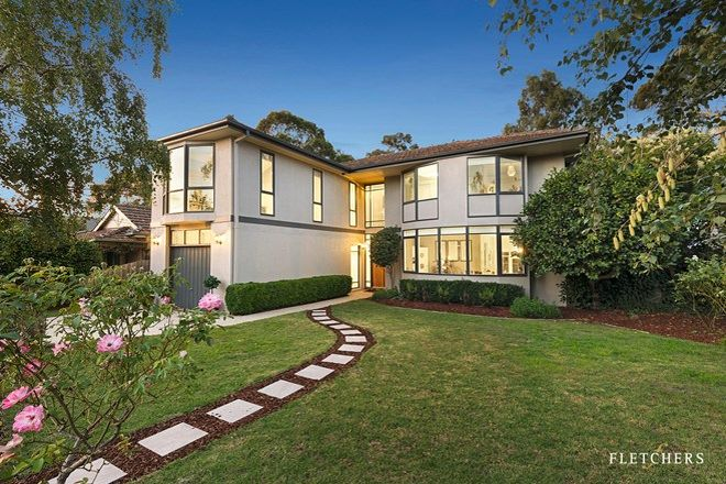 Picture of 45 Wellard Road, BOX HILL SOUTH VIC 3128